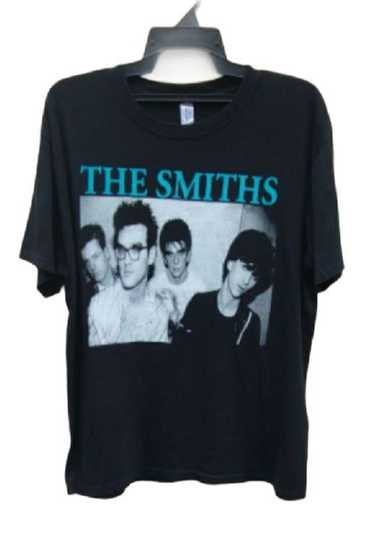 Band Tees × The Smiths × Vintage The Smiths Band T