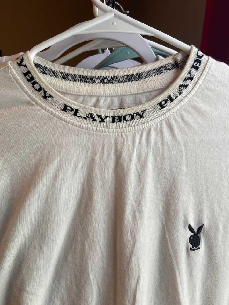 Playboy Playboy long sleeve - image 2