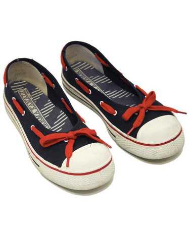 Norma Kamali Sneaker Flats