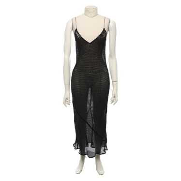 Georgia Alice Dress in Black
