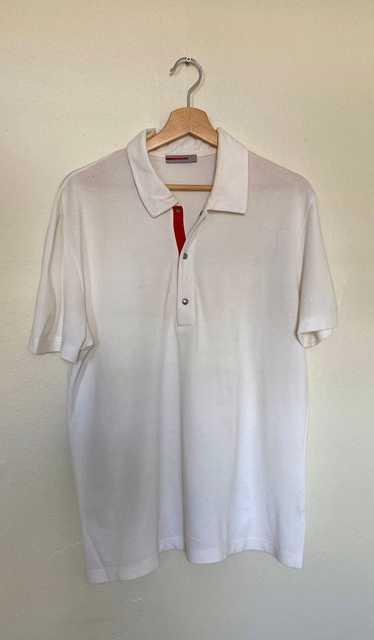 Prada Prada Polo Shirt