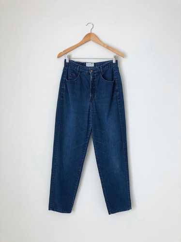 Vintage Dark Calvin Klein Jeans