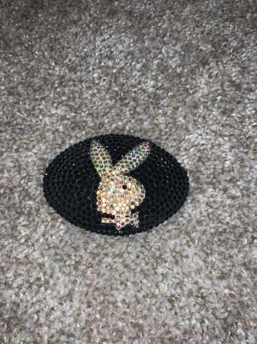 Playboy Playboy Belt Buckle - image 1