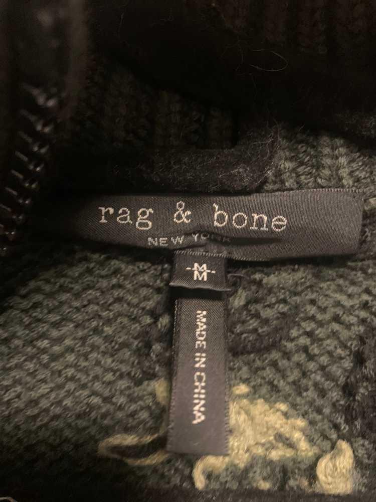 Rag & Bone Rag and bone camo knitwear - image 2