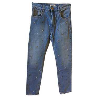 Isabel Marant Etoile Isabel Marant Jeans