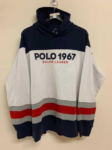 Polo Ralph Lauren × Streetwear Polo 1967 Striped W