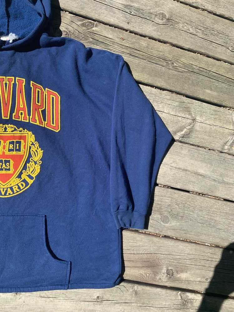 American College × Harvard × Vintage Vintage Harv… - image 3