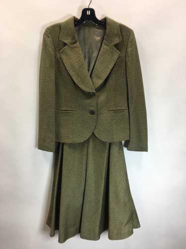 70's Italian Suit