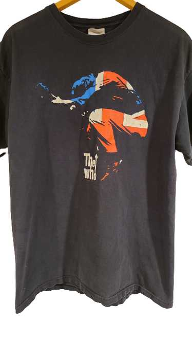💥 The Who 2004 Vintage Tee