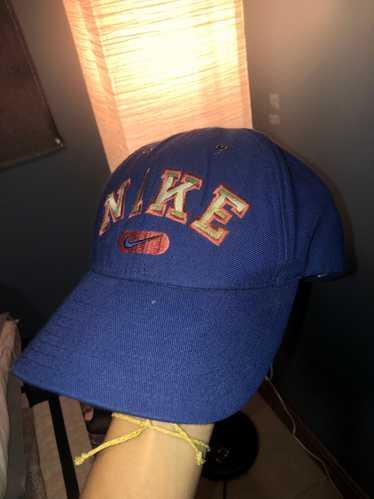 Nike × Vintage 1990's Nike hat