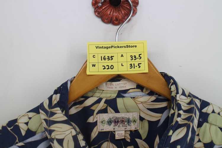 Aloha Wear × Campia Moda × Hawaiian Shirt Vintage… - image 5