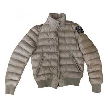 Parajumpers Leather puffer