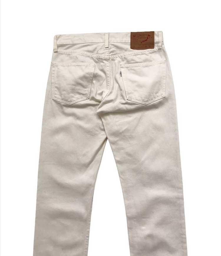 Orslow Orslow 107 Ivy Slim Fit Pants - image 5