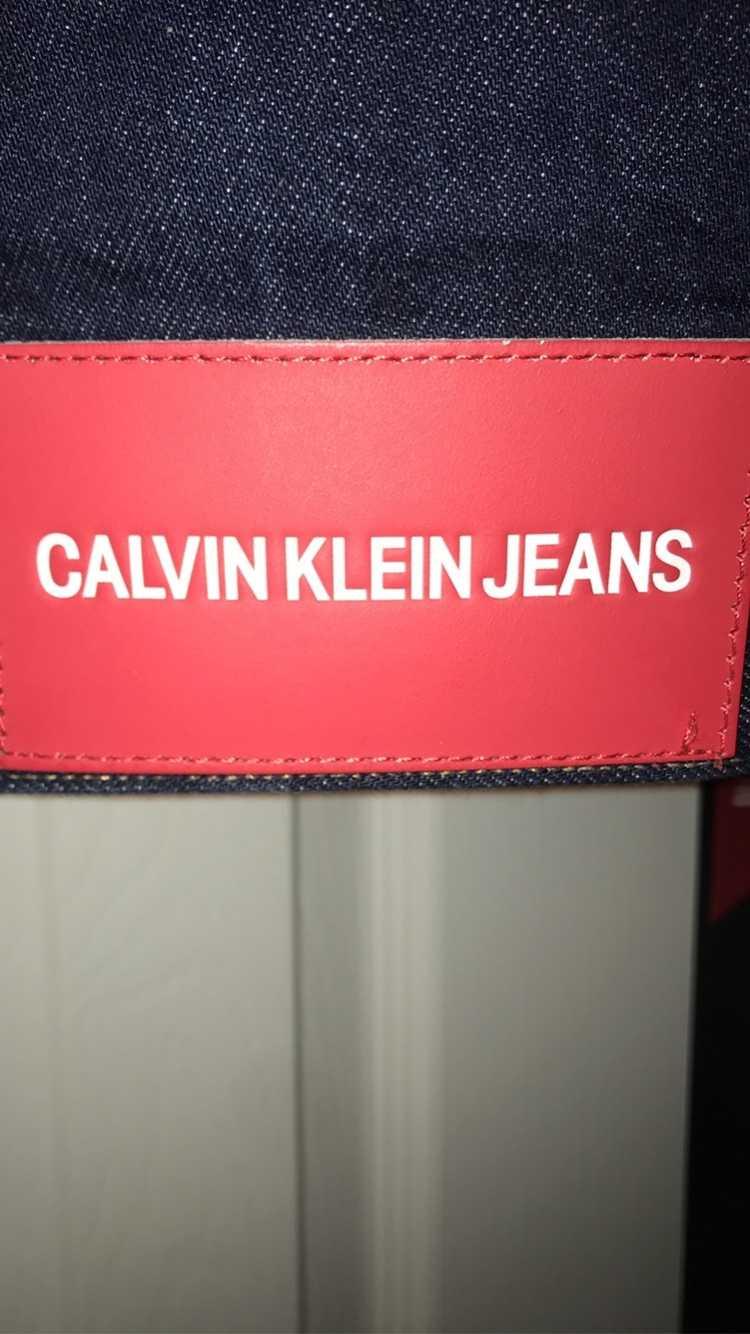 Calvin Klein × Raf Simons Calvin Klein x Raf Simo… - image 6