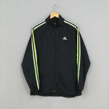 Adidas × Vintage × Windbreaker Vintage Adidas Equi