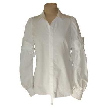Dsquared2 Blouse / shirt with balloon sleeves