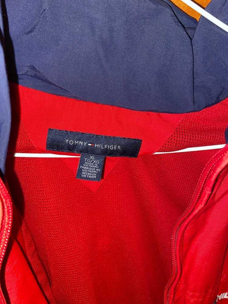 Tommy Hilfiger Tommy Hilfiger rain jacket - image 3