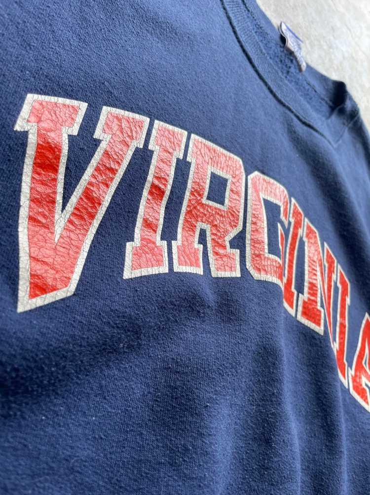 American College × Champion × Vintage Vintage Uni… - image 4