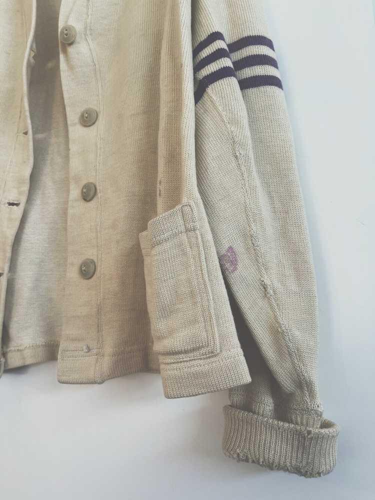 1930's Varsity Sweater - image 3