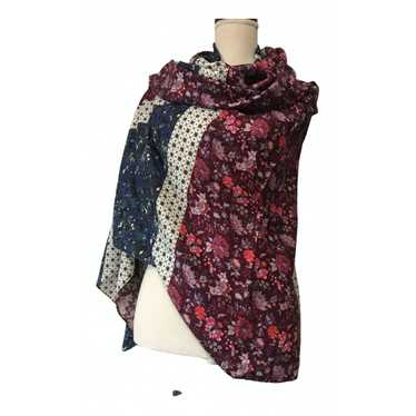 Liberty Of London Multicolour Wool scarf for Women