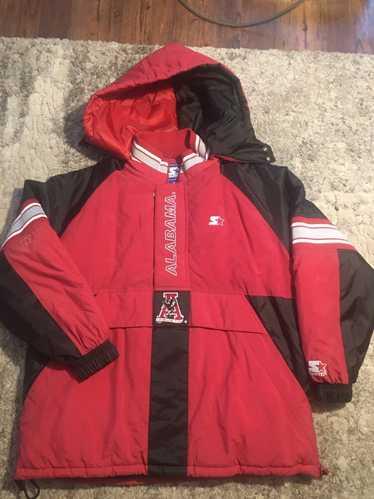 Starter Alabama Starter Jacket