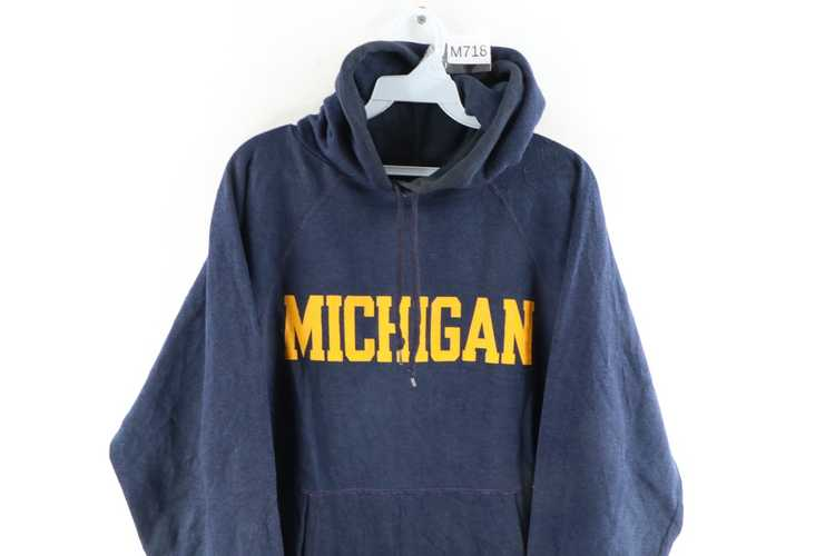 Vintage Vintage 70s Soffe University of Michigan … - image 2
