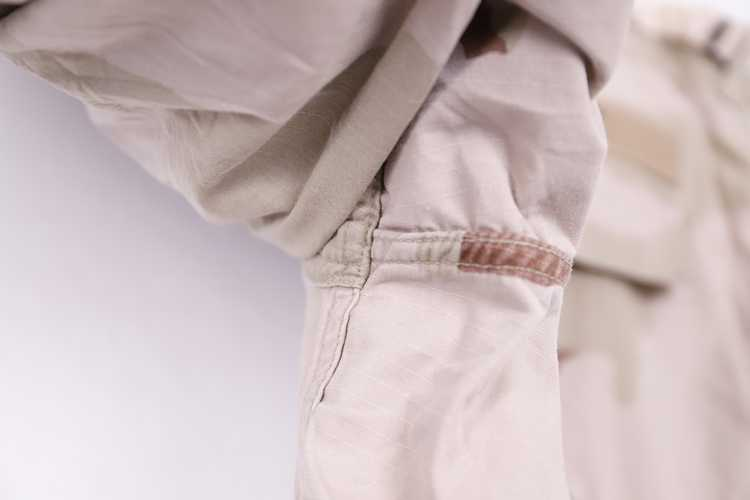 Camo × Military Military Camo Cargo Pants - image 8