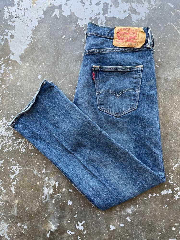 Levi's × Streetwear × Vintage Vintage 90's Levi's… - image 6