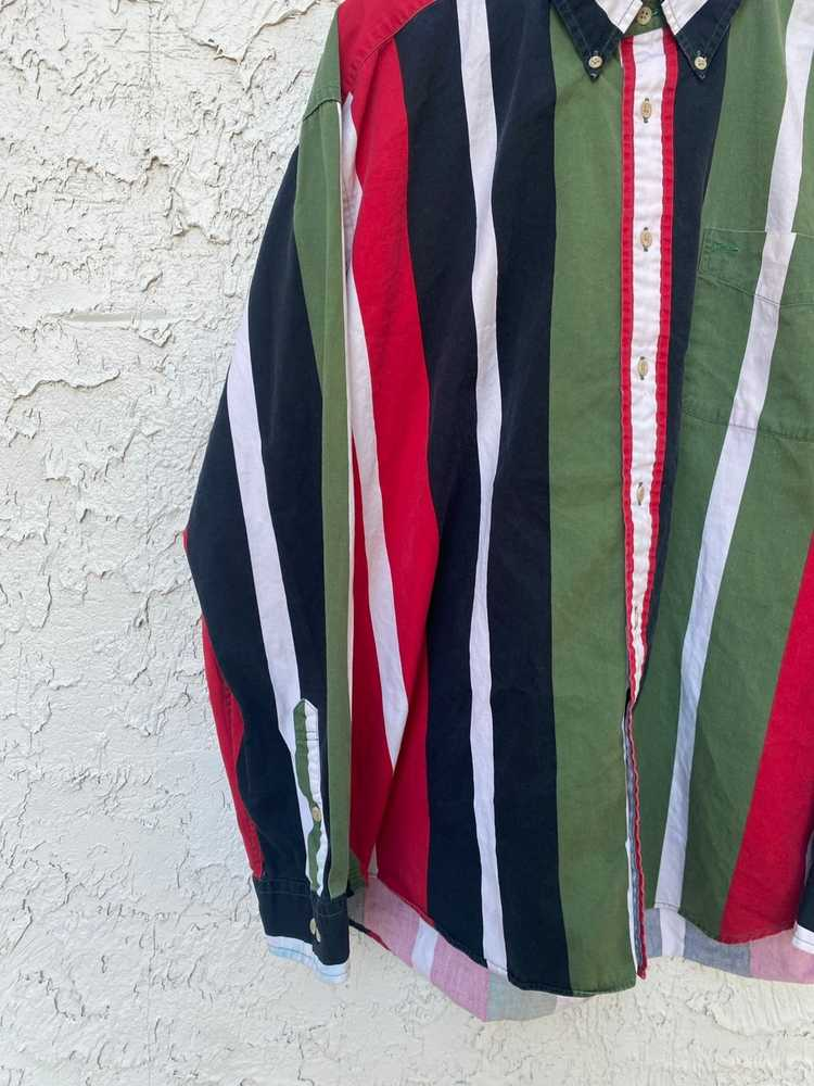 Streetwear × Tommy Hilfiger × Vintage Tommy Hilfi… - image 7
