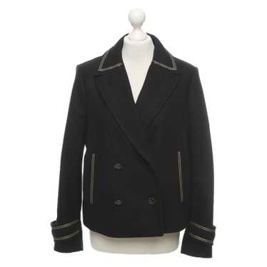 Set Blazer in Black