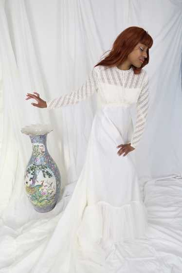 Daydream 1960s Wedding Dress