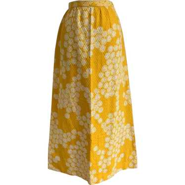 Nelly de Grab New York,Vintage 1970s, NOS Yellow P