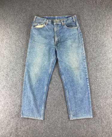Levi's Vintage Levis 510 Jeans