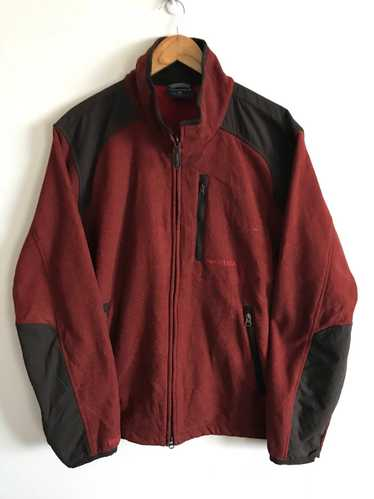 Nautica Nautica Fleece Jacket