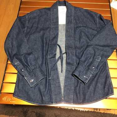 visvim  Visvim lhamo shirt L No.2648