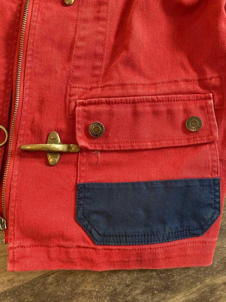 Ralph Lauren × Vintage Vintage Ralph Lauren buckl… - image 3