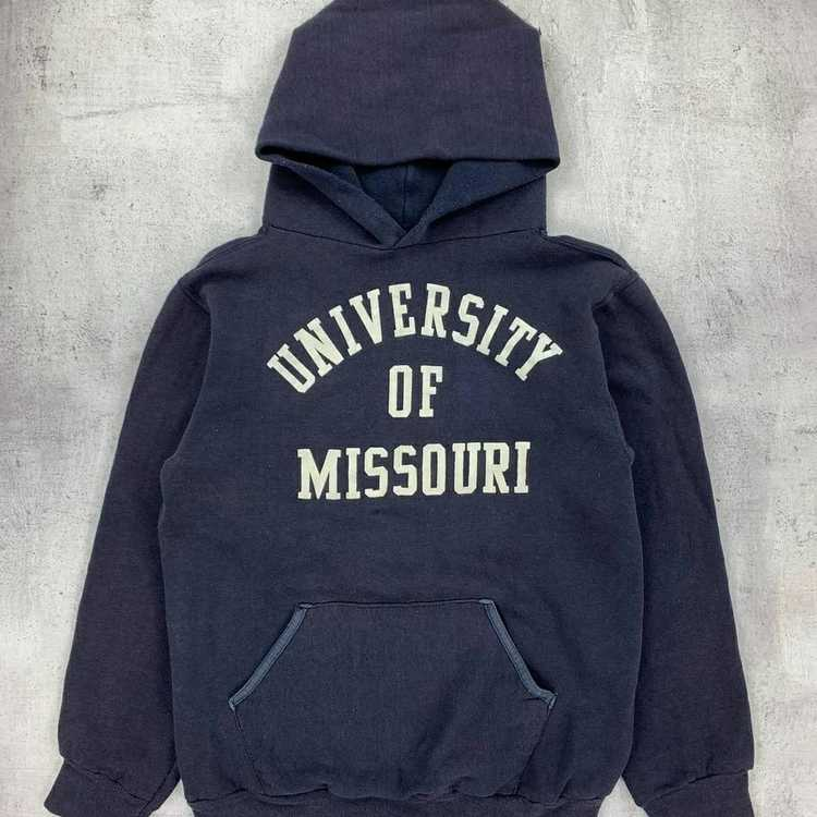Russell Athletic 1970s Russell Athletic hoodie - image 1