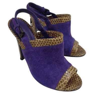 Bottega Veneta Bottega Veneta sandals