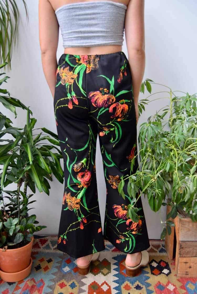 Seventies Lily Bell Bottoms - image 2