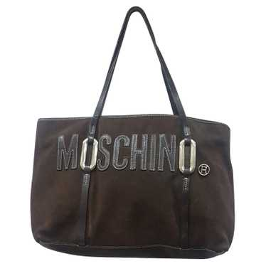 Moschino Moschino bag Tote Bag leather