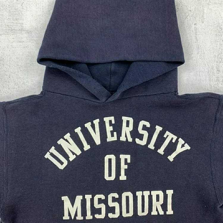 Russell Athletic 1970s Russell Athletic hoodie - image 3