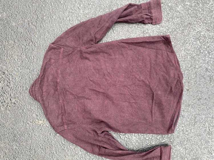 Topman Topman Flannel Shirt - image 3