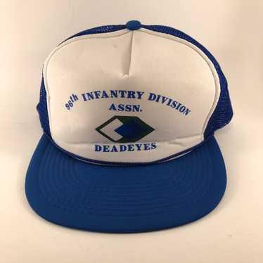 26th Infantry Division Yankee Division Dad Hat Unisex Cotton Hat Adjustable Baseball Cap