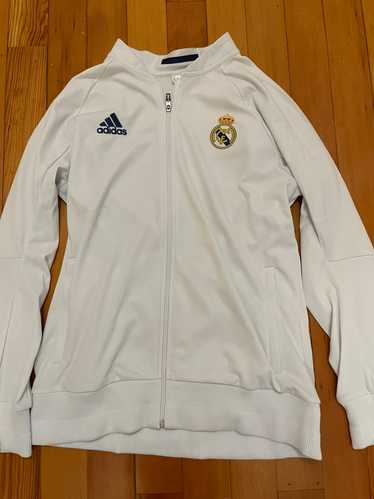 Real Madrid Real Madrid Zip Up