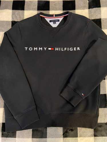 Tommy Hilfiger Tommy Hilfiger Crewneck - image 1