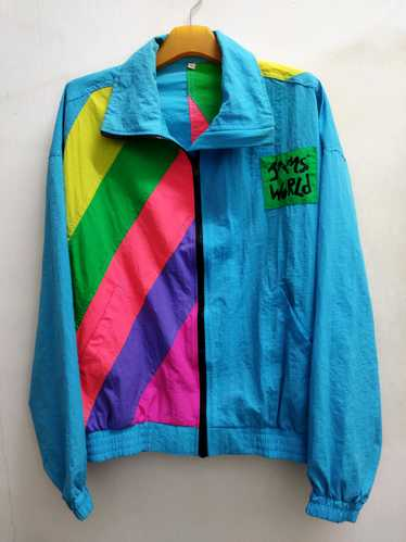 Jams World Jams World Multicolour Jacket