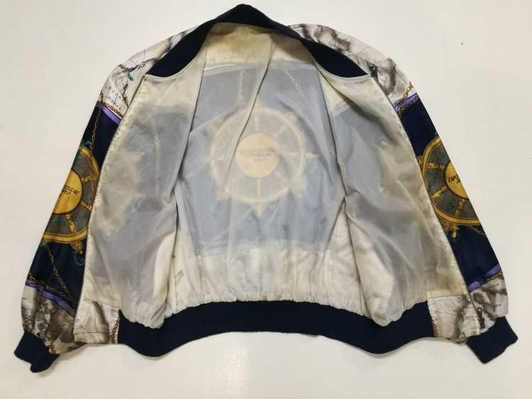 Bomber Style Jacket × Designer × Japanese Brand B… - image 3