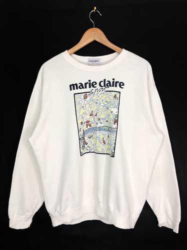 Italian × Vintage Vintage marie claire Rare Design