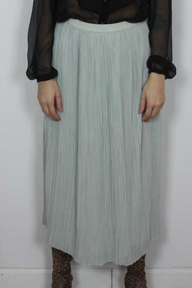 Lizsport pleated skirt