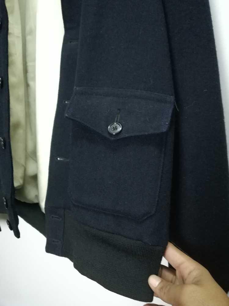 Orslow Orslow 71 Wool Jacket - image 9